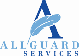 Allguard Services – Thame, Aylesbury, High Wycombe, Oxford Logo